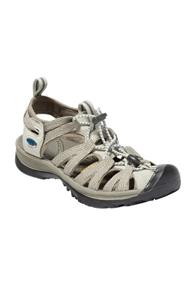 Keen Kadın Gri Spor Sandalet