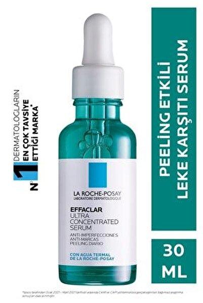 Effaclar Peeling Etkili Leke Karşıtı Serum Yağlı ve Akneye Eğilm Gösteren Ciltler için 3337875722827