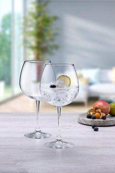 Paşabahçe Şarap Kadehi 4 Lü Enoteca 44238