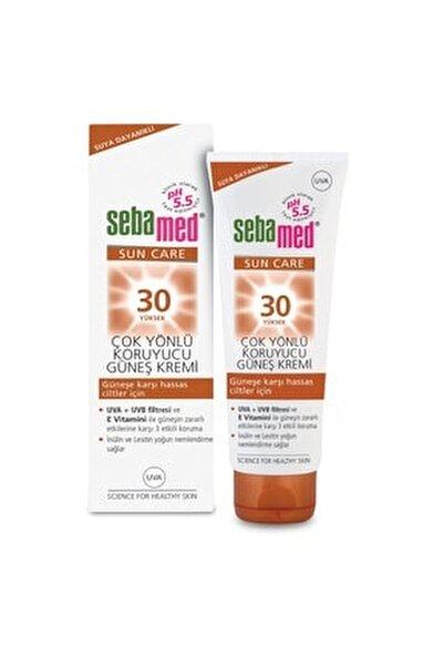 SPF 30+ Güneş Kremi 75 ml