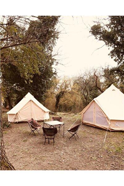 NURGAZ Campout Büyük Kamp Çadırı 3 Mt
