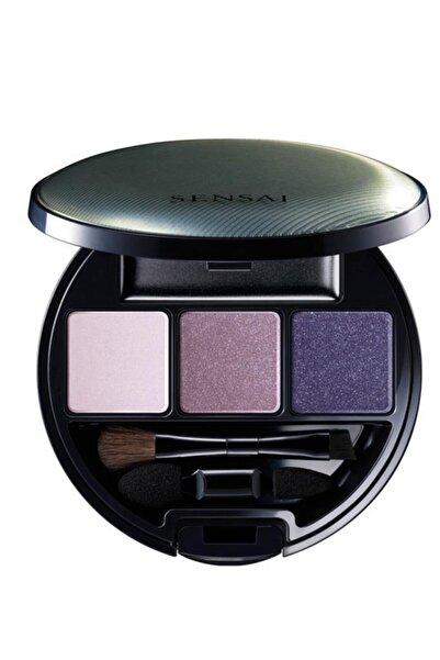 Sensai Eyeshadow Palette Es11 Benifuji Göz Farı