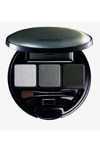 Sensai Eyeshadow Palette Es14 Shira Kasane Göz Farı