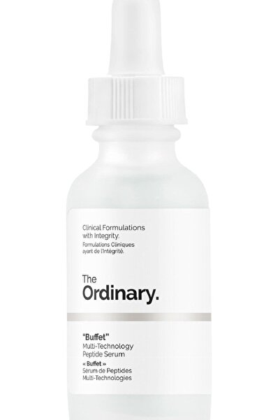The Ordinary Anti-aging - Buffet 769915190403