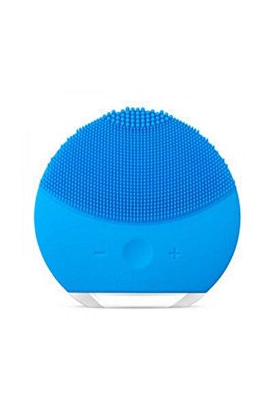 Forever Mavi Luna Mini 2 Şarjlı Yüz Temizleme Cihazı