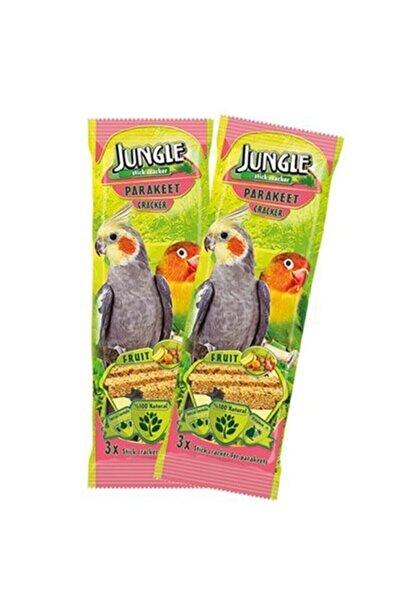 Jungle Paraket Kraker 3'lü