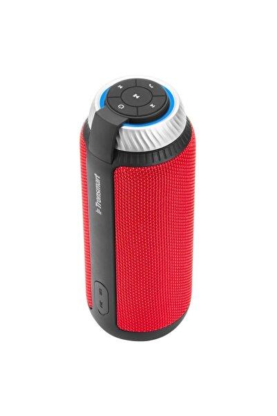 Tronsmart Element T6 25w Bluetooth Hoparlör Kırmızı