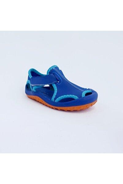 Minican Erkek Çocuk  Sax Mavi  JupiterDeniz Ayakkabısı