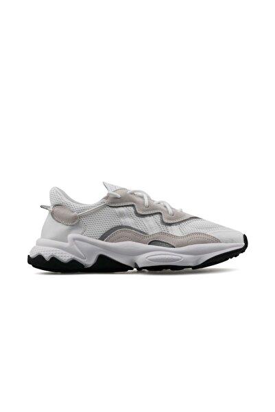 adidas Erkek Günlük Ayakkabı Spor Beyaz Ee6464 Ozweego