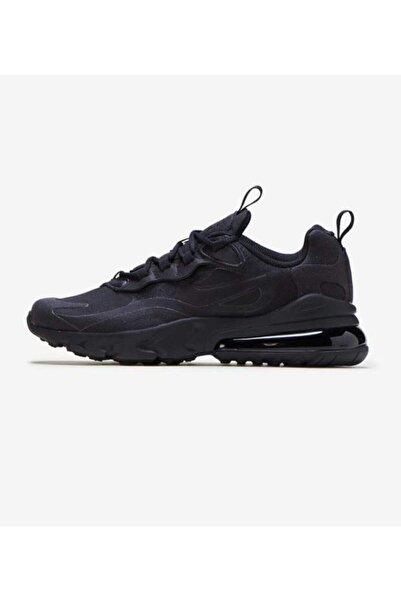 Nike Unisex Siyah Air Max 270 React Ayakkabı Bq0103-004 648722