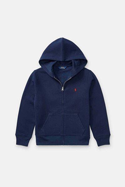 Polo Ralph Lauren Kids Polo Ralph Lauren S-m Erkek Çocuk Sweatshirt Ceket