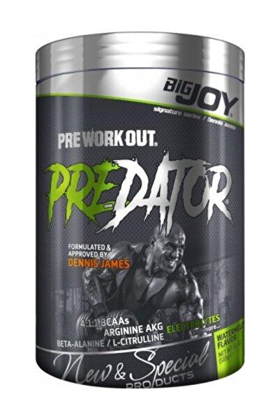 Bigjoy Sports Bigjoy Pre-workout Predator 510 gr - Orman Meyveleri