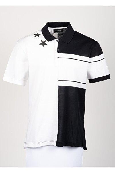 Givenchy Erkek Siyah T-shirt