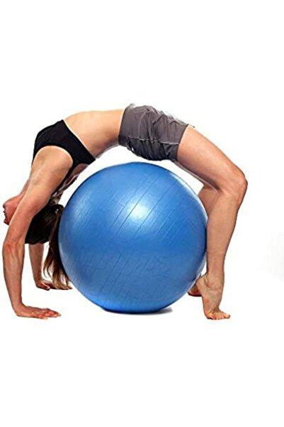 BigBazaar Pilates Egzersiz Topu 65 cm