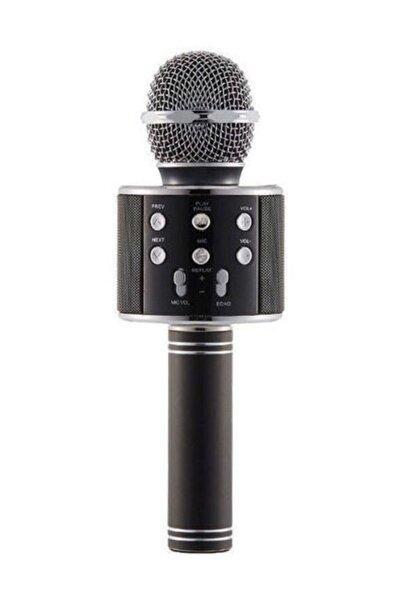 Evervox Evr Krk 02 Karaoke Mikrofon Siyah