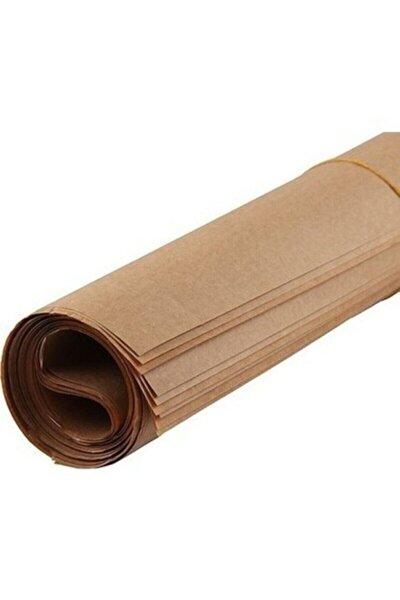 Kraft Kahverengi Kağıt 10 Adet Ambalaj Kağıdı 70x100 cm
