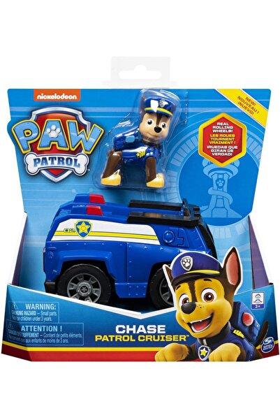 PAW PATROL Kurtarma Araçları Chase