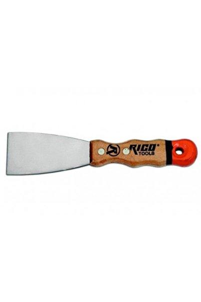 Rico Ağaç Saplı Ispatula Yeni Tip Çeşitleri 6cm