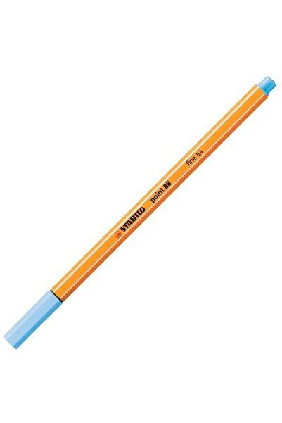 Stabilo 88 İnce Uçlu Keçe Kalem