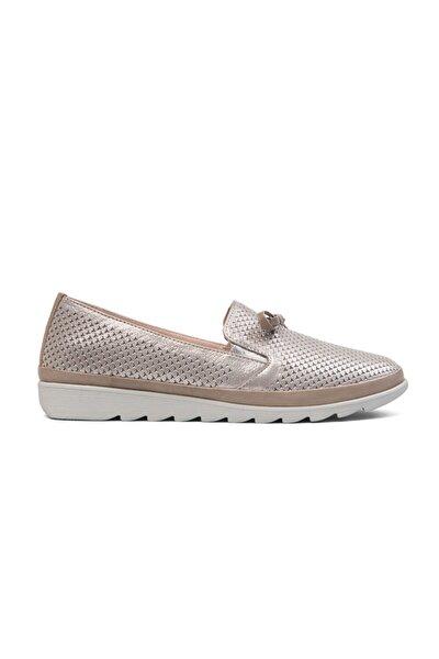 Greyder Kadın Kahverengi Casual Ayakkabı