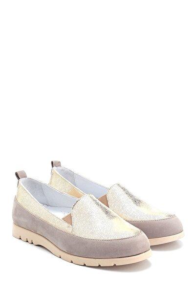 Derimod Kadın Casual Deri Ayakkabı