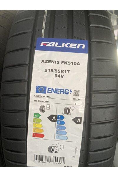 Falken 215/55 R17 Tl 94v Azenıs Fk510a