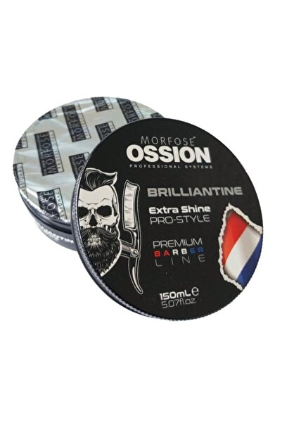 Morfose Ossion Briyantin Extra Shine Pro- Style 150 Ml