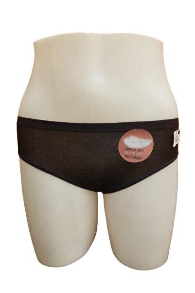 Dorya 3'lü Paket Micro Modal Kadın Bikini