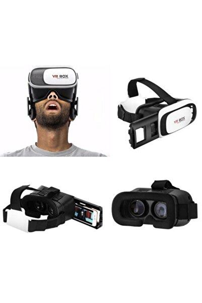 SmartWatch Vr Box Pro 2021 Edition Sanal Gerçeklik Gözlüğü - Tüm Telefonlara Uyumlu