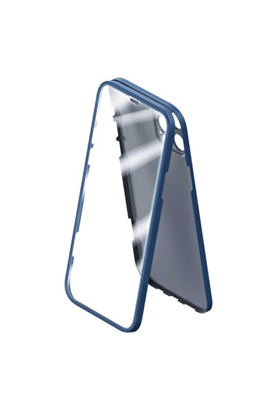 Cep prime Apple Iphone 12 Pro Max Benks Tam Kapalı 360 Koruma Darbe Emici Mat Doku Kamera Koruyuculu Kılıf