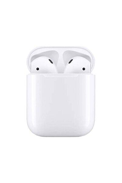 Apple Airpods 2. Nesil Ve Şarj Kutusu Beyaz