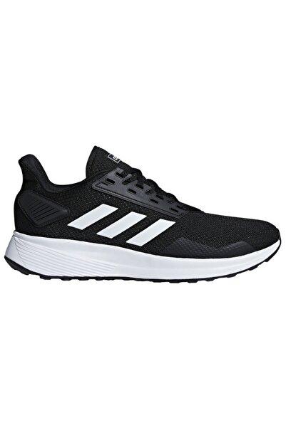 adidas DURAMO 9 Siyah Erkek Koşu Ayakkabısı 100381744