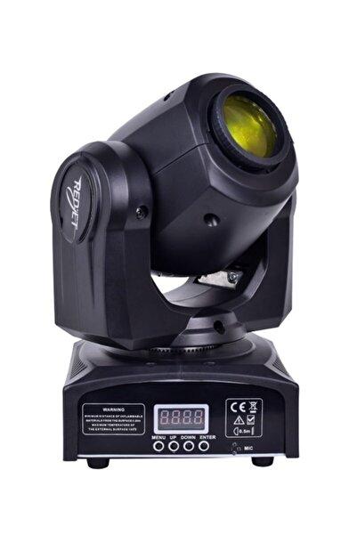 Ledim 30w Led Spot Moving Head Gobolu Robot Işık