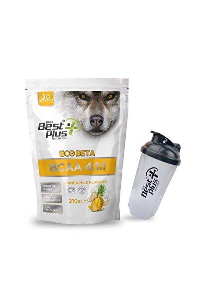 BPN Eco Beta Bcaa 4.1.1 210 Gr Ananas