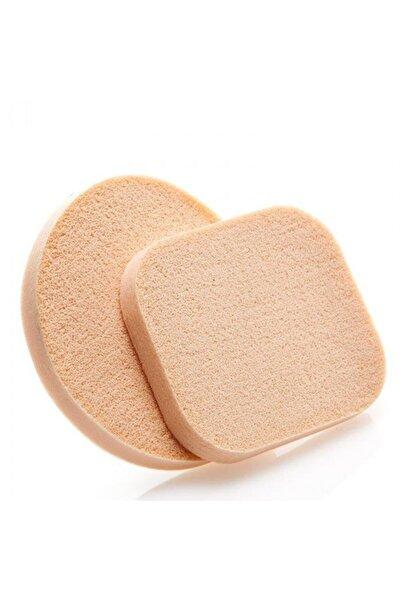 Buğrada Professional Sponge 2li Pata Cream Makyaj Fondöten Sünger