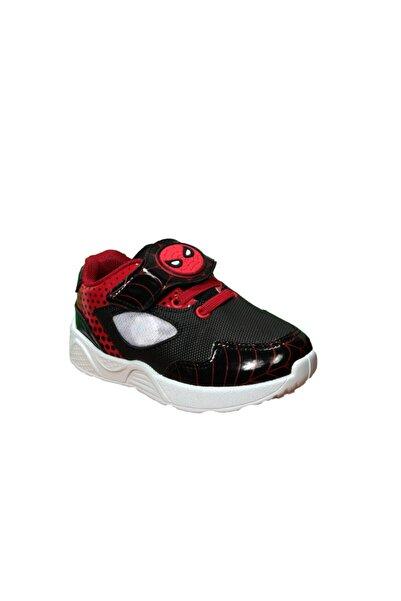 SPIDERMAN FLEET.P Siyah Erkek Çocuk Spor Ayakkabı 100501043
