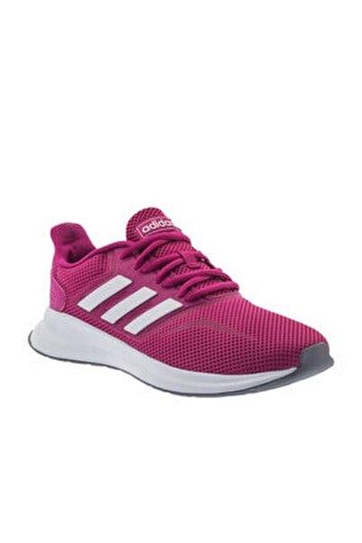 Runfalcon Pembe Spor Ayakkabı (f36219)