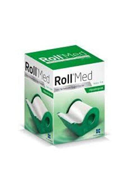 Kurtsan Roll Med Tıbbi Kağıt Flaster 5cm*5m