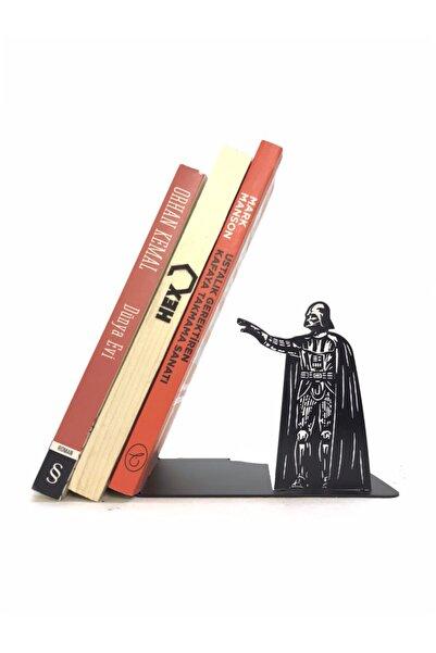 HEX Star Wars Darth Vader Kitap Tutucu- Kitap Desteği -Kitap Tutacağı
