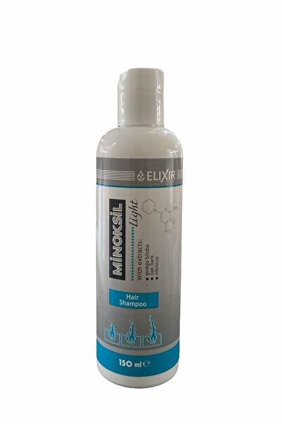 Elixir Saç Uzatma Şampuanı