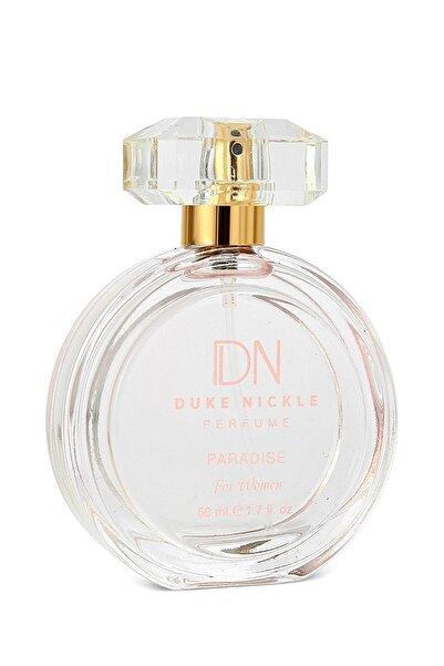 Duke Nickle Paradise Edp 50 Ml Kadın Parfüm Dnbp11002