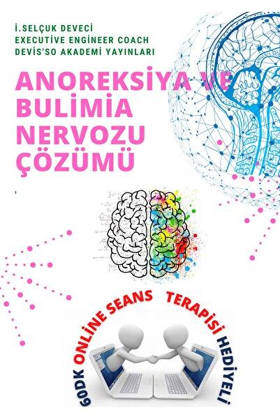 Hayat Elimde Anoreksiya Ve Bulimia Nervozu Eğitimi 60dk Online Seans Terapisi Hediyeli