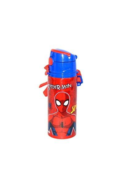 Hakan Çanta Spiderman 97846 Metal Matara