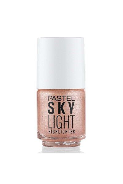 Pastel Sky Lıght Hıghlıghter 4.2 Ml 0.142 Fl.oz.