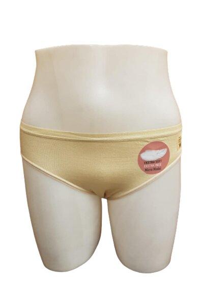 Dorya 2'li Paket Micro Modal Kadın Bikini