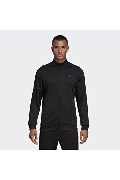 adidas E 3S TT TRIC> Siyah Erkek Eşofman 100479466