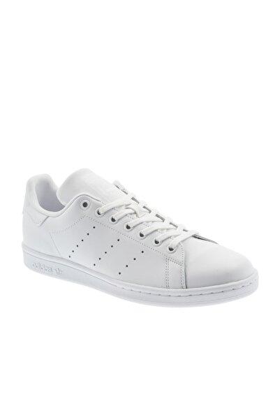 adidas STAN SMITH Beyaz Erkek Sneaker Ayakkabı 100293651