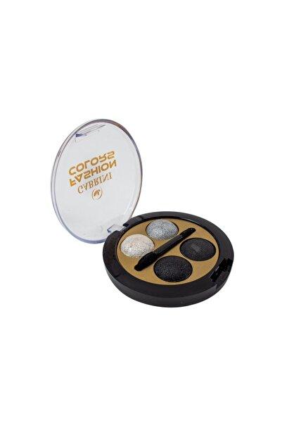 Gabrini Terracotta Quarted Eyeshadow 44