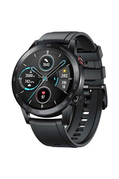 HONOR Magic Watch 2 46 Mm Mns-b39 Siyah Akıllı Saat ( Tr Garantili)