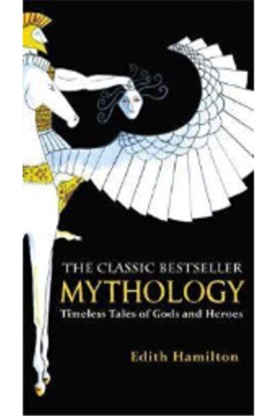 Grand Central Publishing Mythology